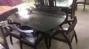Small Picture Used Dining Tables Online in Hyderabad Home Office Furniture