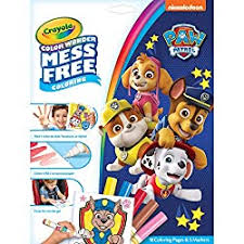 Below are some examples of paw patrol coloring sheets. 100 Pawsome Paw Patrol Coloring Pages Free Printables