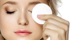 exfoliate your skin to remove the dead skin