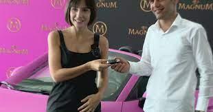 Magnum'dan Porsche Kazanmak Nasıl Bir Duygu? Kazananlar Yanıtlıyor!  