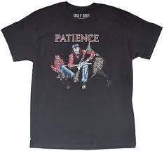 Guns N Roses Patience Axl Skeleton ...