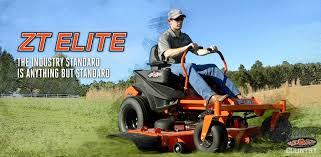 Zt Elite Mowers Ztr Mower Best Residential Lawn Mowers Bad