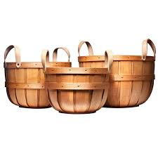 oxford storage basket set large0