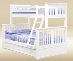 ... Kids Furniture, Crate And Barrel Bunk Beds West Elm Kids Bed With  Purple And Blue ...