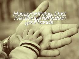 Birthday Quotes For Dad Delectable Happy Birthday Dad Quotes Happy Birthday Dad From Daughter Or Son