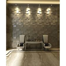 3D 'Cubes' Wall Panels (Set of 10) - Free Shipping Today - Overstock.com -  15532655
