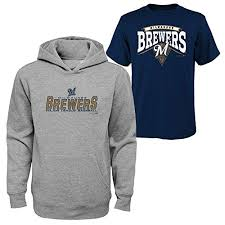 com Milwaukee Brewers Amazon Hoodies