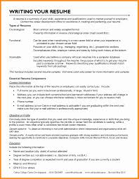 Most Common Resume Format Elegant What Is The Best Resume Font Size