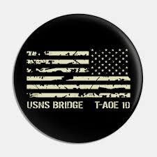 Bridge Pin Size Chart Usns Bridge