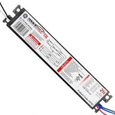 ballasts at lowes com ge ultramax 1 bulb residential commercial electronic fluorescent light ballast