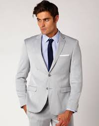 Mens Light Grey Wedding Suits Light Grey Suit Light Grey Suits Wedding Grey Suit