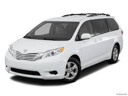Toyota Sienna Expert Reviews