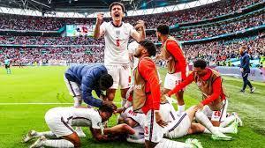 موعد مباراة إنجلترا وأوكرانيا في ربع نهائي «يورو 2020» - الرياضي - بطولة  أمم أوروبا - البيان