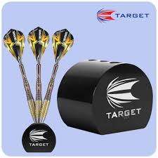 Angled Display Stand Target Darts Display Stand holds 100 Darts Angled Design 70