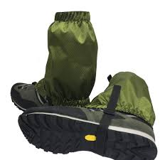 1 pair waterproof sport shoe cover outdoor cycling hiking walking shoes cover climbing hunting snow legging breathable gaiters