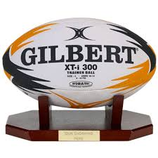 Rugby Ball Display Stand Gorgeous Pier Rugby Ball Display Stand Ace Trophies