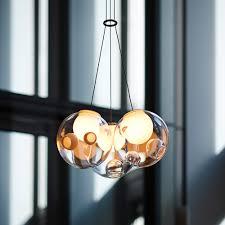 bocci lighting. Bocci 28.3 Cluster Chandelier Lighting D