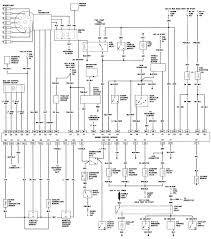 1991 honda accord wiring diagram wiring diagram for