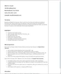 Printable Resume Form Print Resume Template Joeperullo Com