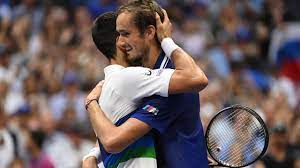emotional moments of the 2021 US Open ...