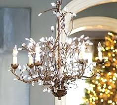 camilla chandelier pottery barn knock off reviews