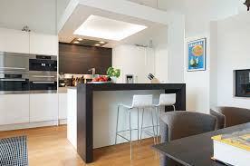 Decorating Good Looking Modern Kitchen With Poggenpohl And