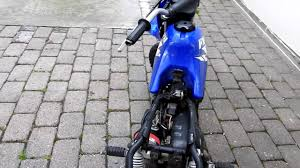 yamaha pw50 tuning youtube pw50 electrical problems at Pw50 Wiring Diagram
