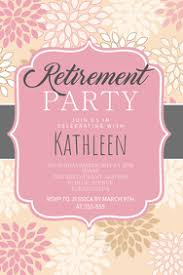 Free Retirement Announcement Flyer Template Free Retirement Flyers Templates Magdalene Project Org