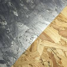 krouild advanced building and construction materials osb boardparticle board floorpainted