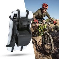 <b>1pcs</b> Bicycle Phone Holder For iPhone Samsung <b>Universal Mobile</b> ...