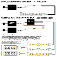 led strip wiring diagram led image wiring diagram led strip light 12v wiring diagram led trailer wiring diagram on led strip wiring diagram