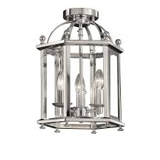 chrome lantern light awful picture design lights franklite lighting la70133 madison semi