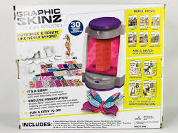 Skinz Design Studio Graphic Skinz Design Studio Customize Create Motorized Vacuum Chamber Girl