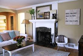 Paint Combinations For Living Rooms Living Room Warm Modern Interior Living Room Design Ideas With