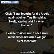 Chef Spruche