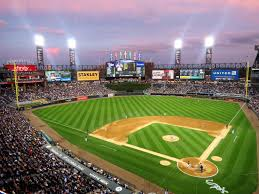 Cellular Park Seating Chart Guaranteed Rate Field Wikipedia
