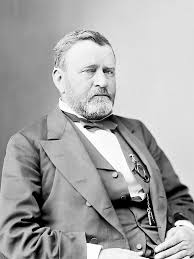 the united states of america in the th century page  click the image to open in full size ulysses s grant