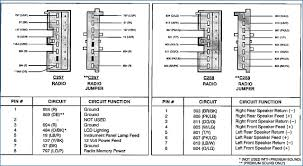 94 ford ranger radio wiring diagram starfm me 1997 ford ranger radio wiring diagram at Ford Ranger Radio Wiring Diagram