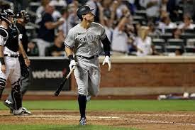 Yankees' Aaron Judge's dizziness ...