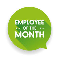 Emploee Of The Month Linda Courtney Maureen Fisher Employees Of The Month