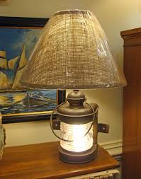 nautical table lamps you can look coastal themed floor lamps you can look fancy table lamps