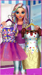 candy fashion dress up makeup game free of android version m 1mobile