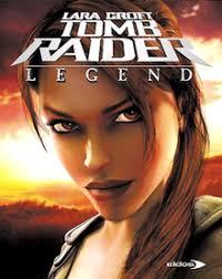 3d Custom Girl Wikipedia Tomb Raider Legend Wikipedia