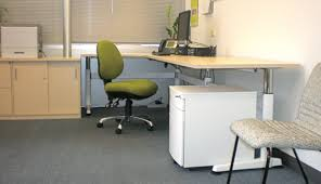 What to Consider about the Use of Standing Height Adjustable Desk ...