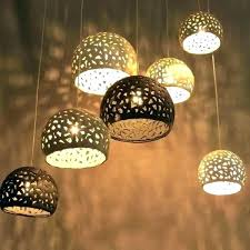 battery powered hanging lights pendant light fixtures operated instant lamp