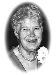 Arvilla Nelson | Obituary | Melfort Nipawin Journal