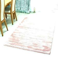 pink and grey nursery rug light rugs for baby new gray