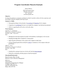 Field Coordinator Cover Letter Review Essay Examples Branch Sales