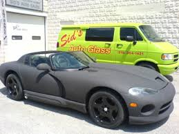 sid s auto glass open now