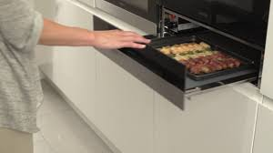 oven warming drawer25